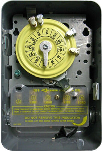 Intermatic T104 Mechanical Timer