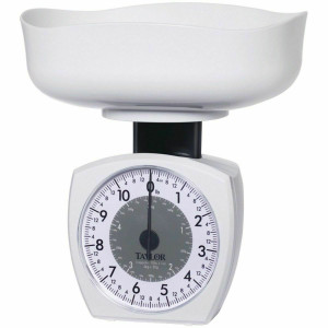 Taylor 3701KL 11 Pound Kitchen Scale