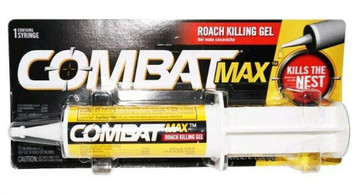 Combat 2.1 OZ, Max Roach Killing Gel 51960