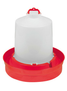Little Giant DBW2 2 Gal Deep Base Poultry Waterer