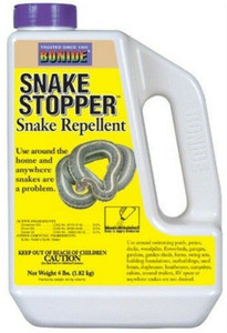 Bonide 875 4 Pound Snake Stopper Repellent