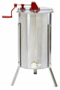 Little Giant EXT2SS 2-Frame Stainless Steel Honey Extractor