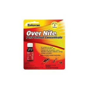 Enforcer ONC-1 Over Nite Pest Control Concentrate 1oz Makes Up to 2 Gallons