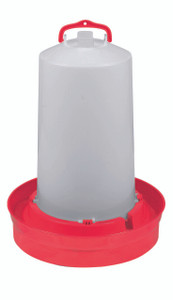 Little Giant DBW3 3 Gal Deep Base Poultry Waterer