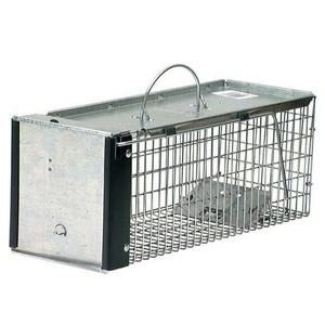 Havahart 0745 Medium Live Game Animal Trap