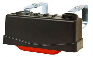 Little Giant TM825T Plastic Trough-O-Matic® with Expansion Brackets