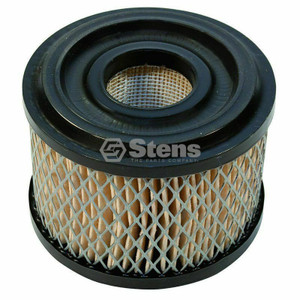 Stens 100-099  Air Filter Briggs & Stratton 390492