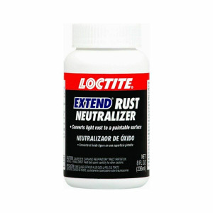Henkel Loctite 1381192 8oz Duro Extend Rust Treatment
