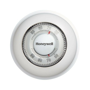 Honeywell CT87K Round Heat Thermostat