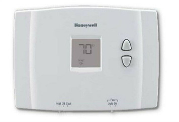 Honeywell Basic Non-Programmable Thermostat RTH111B
