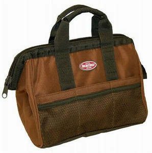 Pull R Holding 60013 Gatemouth 13-In. Tool Bag
