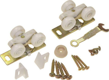Johnson 1500PPK3 Commercial Grade Door Hardware Kit