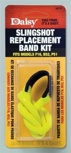 Daisy 8172 B52 Powerline Replacement Slingshot Band and Release Pouch