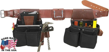 Occidental Leather 8086XL Extra Large OxyLights Ultra Framer