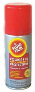Fluid Film AS2 Lubricant/Corrosion Inhibitor, 2.25 oz.