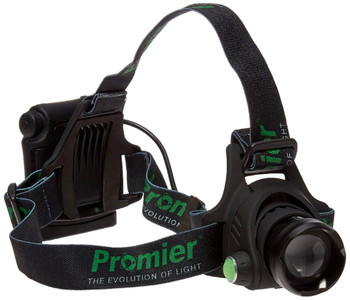 Promier Products P-800HL-4/8/16 800 Lumen Head Lamp