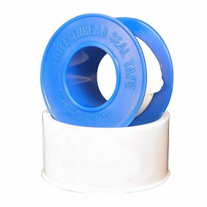 Harvey's 017117B 1/2 x 520 PTFE Pipe Seal Tape - Lot of 50
