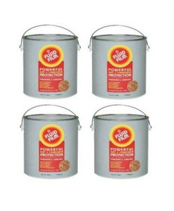 Fluid Film NAS1 (4) 1 Gallon Pail Rust Corrosion Protection Liquid Lubricant