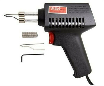 Cooper Tools Weller Standard Multi-Purpose Soldering Gun Kit - 75W