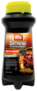Ortho 0282210 12 Ounce Home and Garden Orthene Fire Ant Killer