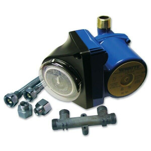 Watts 500-800 Whole House Instant Hot Water Recirculating System Pump
