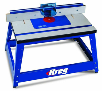 Kreg PRS2100 Precision Benchtop Routing Router Table