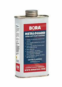 Bora STN-MGU250 250ml MetalGuard Ultra Anti-Corrosion Treatment