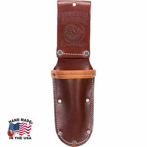 Occidental Leather  Leather Shear Holster for Pliers and Side Cutters
