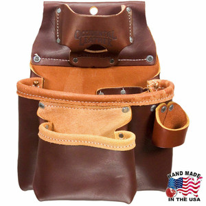 Occidental Leather 5018- 2 Pouch ProTool Bag