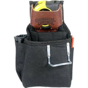 Occidental Leather 9025 Tool Tape Measure Combo Pouch Holder