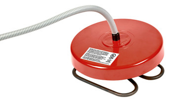 Allied Precision P7521 Floating Pond De-Icer With 15 Foot Cord