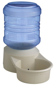 Miller Pet Lodge 157797 16qt Deluxe Water Tower