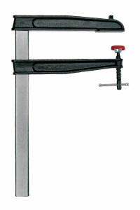 Bessey CDS24-10 WP F-Style Sliding Arm Bar Clamp