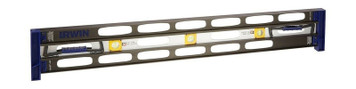 IRWIN-1801106 4 Ft. Extendable Level - Ext. 10 Ft. 8 In.