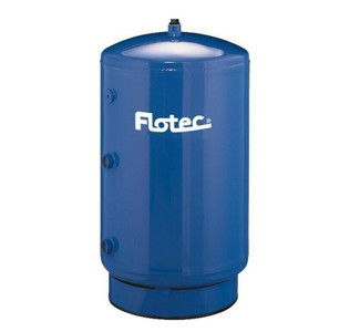Flotec FP7235-08 Heavy Gauge Steel 42-Gallon Vertical Pressure Tank