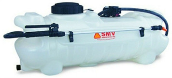 SMV 25SW162HLB1GON 25 Gallon Spot Chemical Sprayer & Wand