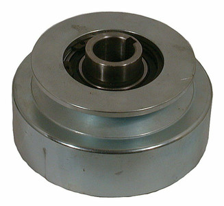Stens 255-635 Noram Heavy-Duty Pulley Clutch Noram 160021