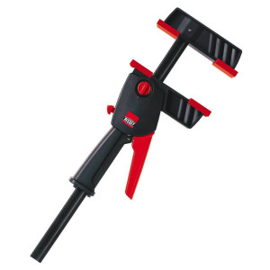 Bessey DUO30-8 12-Inch DuoKlamp Large Surface One Handed Clamp