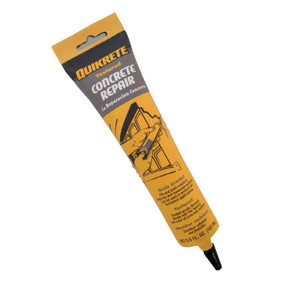 Quikrete 5.5oz Textured Concrete Repair Weather Resistant Sealant