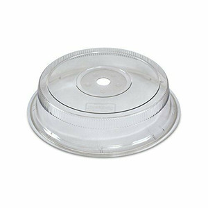 """Nordic Ware 65004 10"""" Microwave Deluxe Spatter Cover"""