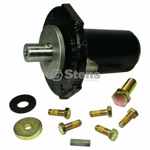 Complete Deck Spindle Assembly for Ariens Gravely Mowers
