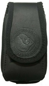 Occidental Leather 8574 Clip-on, Expandable Phone Holster