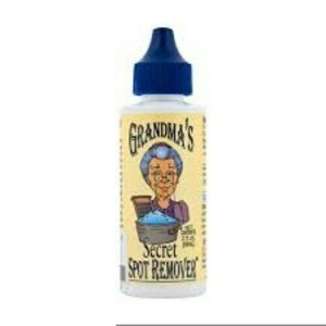 1002S Grandma's Secret Spot Remover 2 oz.