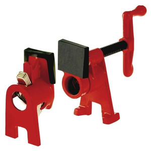 "Bessey BPC-H12 H Style 1/2"" Pipe Clamp"