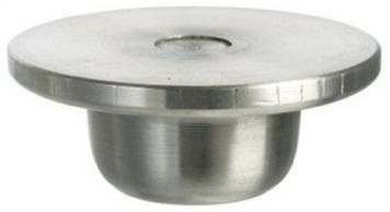 Bessey 3101180 4-Pack Clamp Service Part Replacement Swivel Pad