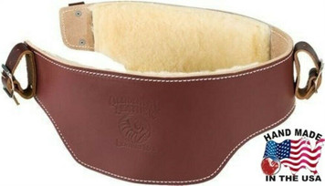 Occidental Leather OL5005XL Tool Belt Liner with Sheepskin  - Size XL