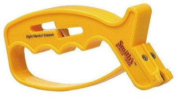 Smith's JIFF-S Handheld Knife & Scissor Sharpener