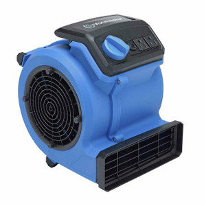 Vacmaster AM2010101, 550 CFM, Portable Air Mover
