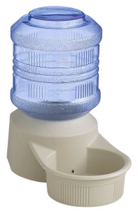 Pet Lodge 157773 8 Quart Water Tower Deluxe