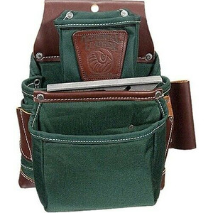 Occidental Leather 8060 Oxylights 3 pouch Tool Screw Fastener Bag